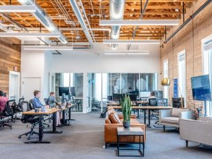 Tips for Creating a Comfortable and Fun Workspace for Your Employees that will Boost Productivity