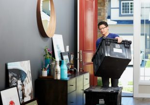 The best ways to make your moving day easier