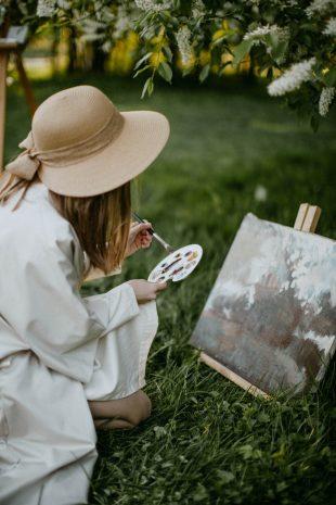 How to Express Creativity Through Art