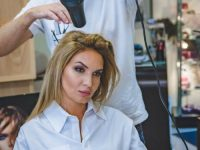 Here are three important tips to know of when you want to visit a hair salon!