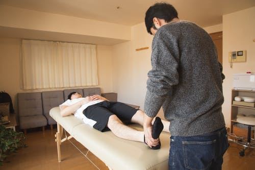 All about Physiotherapy