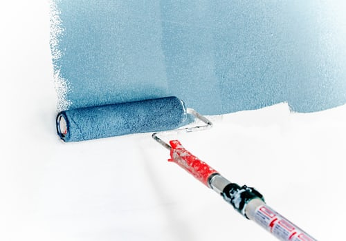 What's the Price of Hiring a Painter?