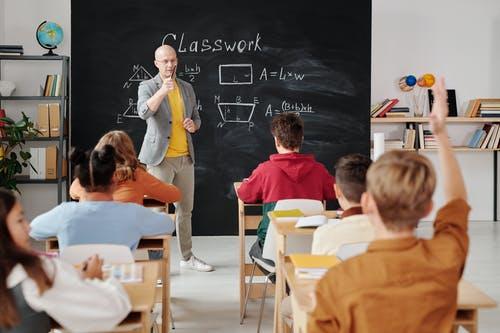 Deciding between Private Schools and Public Schools