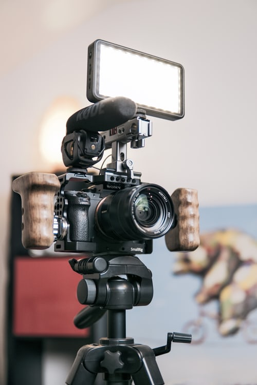 Creating the best videos for online platforms in the right way: a guide